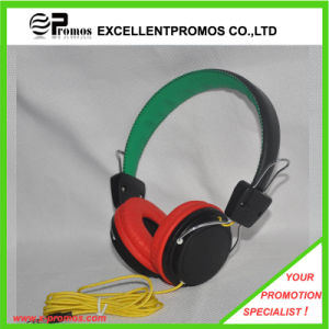 Top Loud Cheap Colorful Wired Headphone, Good Sound Headsets (EP-H9092) pictures & photos