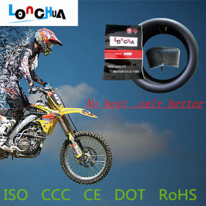 Qingdao Factory Motorcycle Inner Tubes Are Famous of High Quality and Reasonable Price (350-18) pictures & photos