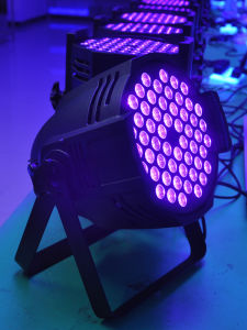 54X3w UV LED PAR 64