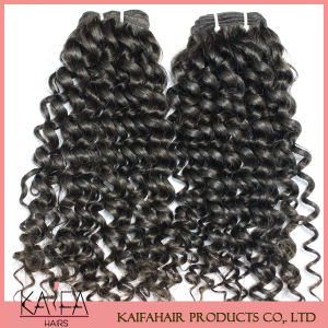 100% Virgin Peruvian Remy Human Hair (KF-C-330)