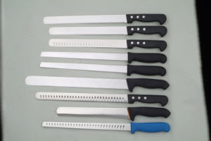 Pastry and Baking Slicing Knife