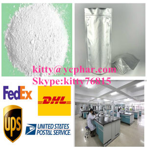 99% High Purity Local Anesthetic Pharmaceutical Powder Proparacaine Hydrochloride 5875-06-9 pictures & photos