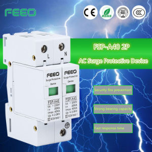 2p Surge Protection Device SPD pictures & photos