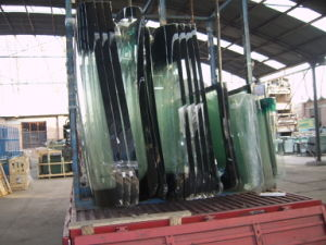 Car Windshield Glass for Auto Glass, Yutong Bus pictures & photos