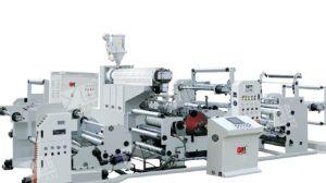 GSFM Aluminum Foil Laminating Machine, Pure Aluminum Foil Laminating Machine pictures & photos