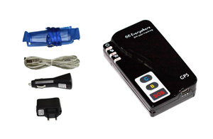 Personal GPS Tracker (GT60)