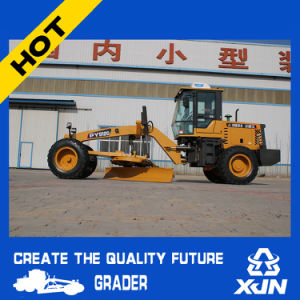 Mini Road Grader 120HP Road Levelling Machine Py9120 pictures & photos