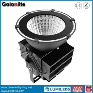 5 Years Warranty Sport Court Fields Lighting 480V 347V 277V 230V 120V 6500k 400W Floodlight LED Outdoor Lighting pictures & photos