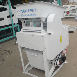 Rice Stone separator and Cleaner pictures & photos