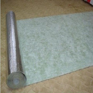 Flooring Rubber Underlayment
