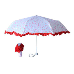 High Quality OEM Fashion Design-Umbrella-Wedding-Favor, Lady′s Umbrella (BR-FU-150) pictures & photos