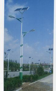 Hot Sale Solar Street Light 60W