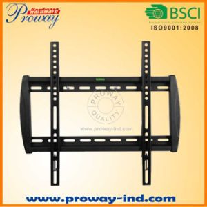 """Wall Mount Bracket for Most 24""""- 48"""" LED LCD Plasma TV Flat Panel Screen with Vesa 400X400mm pictures & photos"""