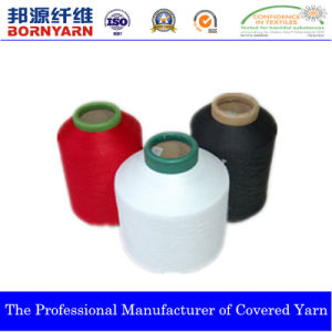 Polyester Yarn pictures & photos