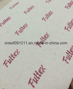 Shoe Sole Materail Fultex Insole Paper Board pictures & photos