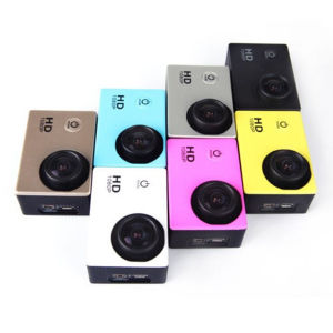 Newest Waterproof Full HD 1080P Outdoor Sport Action Camera 30m