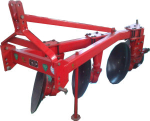 Disc Plough Light Type (1LYQ- series) pictures & photos