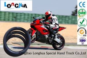 Chinese Factory Provides Quality Inner Tube for Motorcycle (2.75-17) pictures & photos