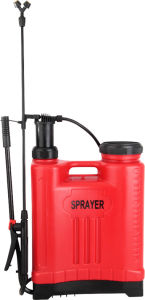 16 Liter Agricultural Backpack Manual Sprayer (HT-16B) pictures & photos