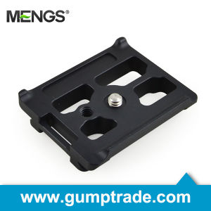 Mengs® 5D3 Camera Quick Release Plate for Canon 5D3 (14010003601)