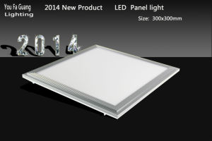 300X300 18W 3 Years Warranty LED Panel Light with CE FCC RoHS