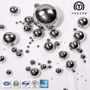 AISI 52100 Chrome Steel Ball with Competitive Price pictures & photos