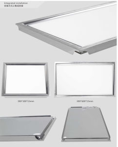 3 Years Warranty SMD 48W LED Panel Light pictures & photos