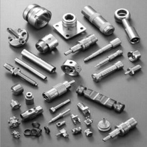 CNC Machining Stainless Steel Parts for Equipment (P157) pictures & photos