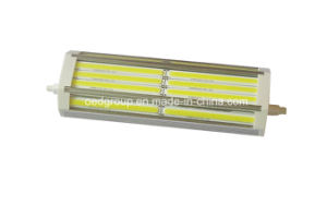 189mm 22W R7s Lamp with COB LED Module pictures & photos