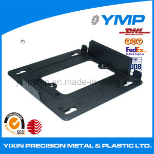 ABS Plastic Products by Plastic Injection Mould