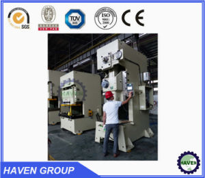HAVEN brand high precision power press pictures & photos