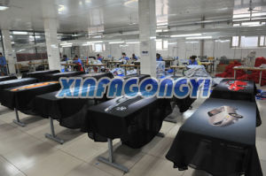 Good Quality Table Cover, Printed Table Cloth, Fabric Table Cloth pictures & photos