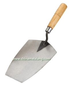 8′′ Finished Trowel, Plaster Trowel, Bicking Trowel (MX9028) pictures & photos