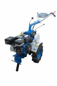 Power Tiller GM1000