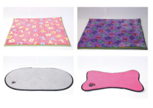 Microfiber Mat for Your Pet Made in China