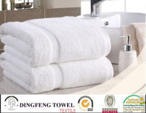 Luxury Hotel Bath Towels 100% Cotton Supima Egyptian Quality pictures & photos
