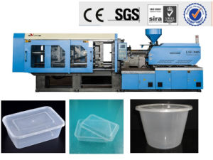 Plastic Food Container Making Machine pictures & photos