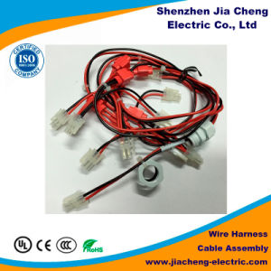 Customized Automotive Electronic Wire Harness pictures & photos