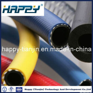 High Pressure Industrial Air Rubber Oxygen Hose pictures & photos