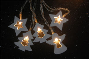 Light Chain (star tree heart) pictures & photos