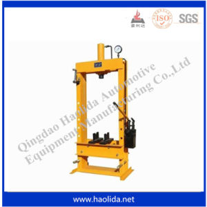 Manual Hydraulic Press pictures & photos