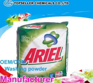 High Quality Clothes Washing Detergent Powder pictures & photos