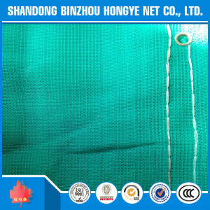 Green Construction Scaffolding Safety Netting for Safety Protection, High-Density Polyethylene pictures & photos