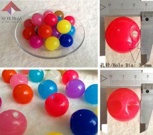 Fashion Jewelry, Jelly Round Beads