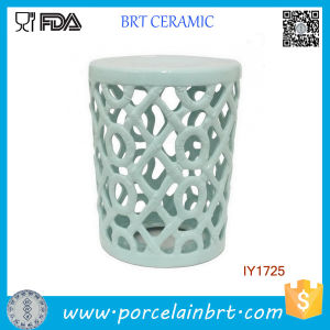 Elegant Ceramic Lamp-Chimney Candle Holder Home Decor pictures & photos