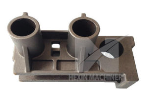Presicion Casting Mechanical Part with Cast Steel pictures & photos
