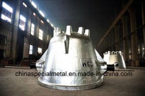 Heat Resisting Cast Steel Laldes