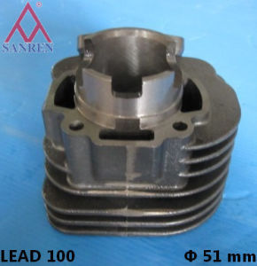 Engine Cylinder (LEAD 100) pictures & photos