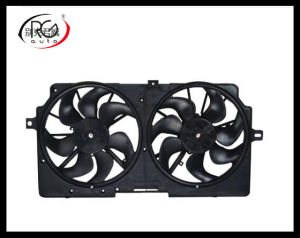 Electric Auto Radiator Fan 12V 24V OEM: 10313769 pictures & photos