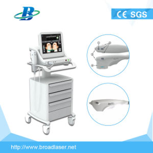Lifts for Home Use Hifu Face Lifting Beauty Device pictures & photos